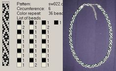 схемы для занятия крючкотворством ))) | biser.info - всё о бисере и бисерном…