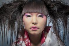 Asian Beauty by ddsfotografia