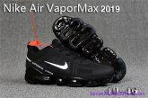 china cheap Mens Nike Air Vapormax 2019 shoes 56 Gray Nike Shoes, Black Running Shoes, New Nike Air, Nike Air Vapormax, Jordan Shoes Online, Casual Trainers, Black And Brown, Black White, Nike Men