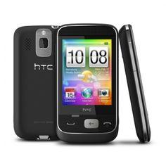 HTC F3188 Smart Black