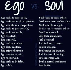Image about love in ➰ Spiritual Soul ➰ by Michelle Samantha ॐ Spiritual Awareness, Spiritual Growth, Spiritual Quotes, Ego Quotes, Soul Quotes, Life Quotes, Awakening Quotes, Spiritual Awakening, Spiritual Enlightenment