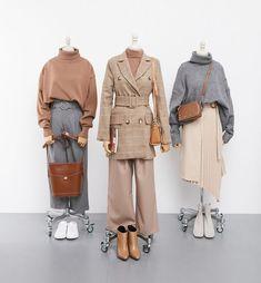 Smart casual wear for women Smart casual wear for women Fashion Moda, Cute Fashion, Look Fashion, Fashion Outfits, Womens Fashion, Smart Casual Wear, Casual Wear Women, Hijab Casual, Casual Outfits