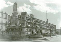 Palacio Nacional, estrenando su tercer piso