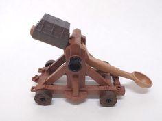 Playmobil Catapult