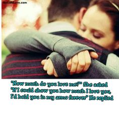 Love quote that i found cute <3