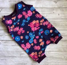 A personal favorite from my Etsy shop https://www.etsy.com/ca/listing/452013332/harem-romper-baby-romper-onepiece-baby