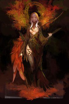 Beautiful Science Fiction, Fantasy and Horror art from all over the world. Dark Fantasy Art, Fantasy Girl, Fantasy Artwork, Fantasy Illustration, Character Illustration, Fantasy Inspiration, Character Inspiration, Fantasy Character Design, Character Art