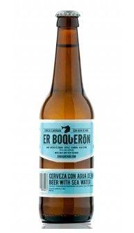 Cerveza Artesana Er Boqueron 33cl
