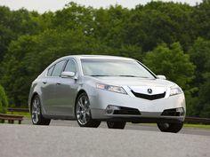 Acura Car Pictures
