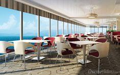 clase Breakaway de Norwegian Cruise Line