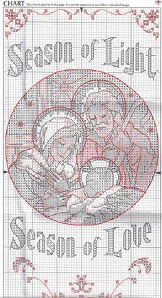 solo esquemas religiosos (pág. 50) | Aprender manualidades es facilisimo.com
