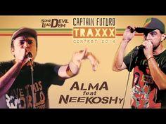 La track per il contest di Esa aka Captain Futuro aka El Prez!!! Enjoy!