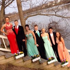 Prom Pictures for Groups