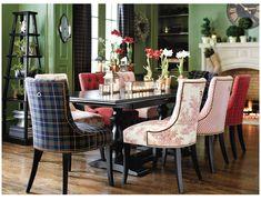 Ballard Designs - Gentry Dining Room