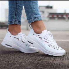 Air Max Thea Nike Femmes Mod. 599409-607 Mis. 36 1 2