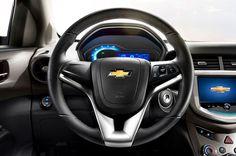 New Review 2015 Chevrolet Aveo Specs Interior View Model