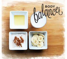 Story image of Body Balancer