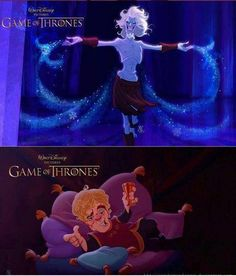 Walt Disney present - Game of Thrones Like and tag your friends . . . . . . #gameofthrones #gameofthronesfan #gameofthronespictures #gameofthronesmemes #gamofthroneshbo #winteriscoming #dracarys #dracarysgame http://ift.tt/2A5vXP7