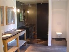 Bathroom-Project | Polyedre