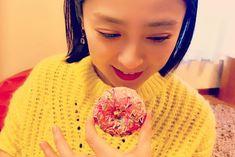 Crochet Earrings, Cute, Fashion, Moda, Fashion Styles, Kawaii, Fashion Illustrations, Fashion Models