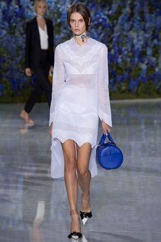 Sfilate Christian Dior - Collezioni Primavera Estate 2016 - Collezione - Vanity Fair