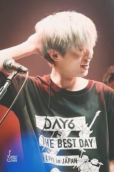 Jae Day6, Park Jae Hyung, Kim Wonpil, Jaehyun, K Idols, My Children, Mini Albums, Boy Groups, Decir No