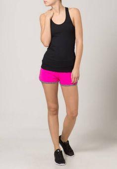 Venice Beach Garcelle Short Pink Glo shorts ropa ropa pantalones Venice short Pink Glo Garcelle Beach Noe.Moda