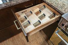 Browse Kitchen Accessories | Drawer Storage Solutions