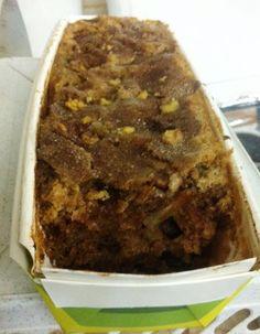 אוכל וזנזוני מוח : עוגת תפוחים בחושה טבעונית בחמש דקות עבודה