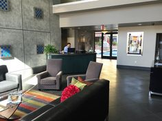 Third Avenue Lofts Full time Business Manager & Concierge Service