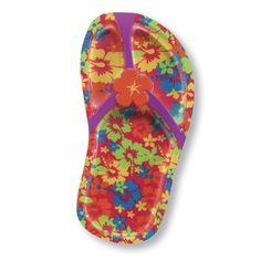 Flip Flop Tray