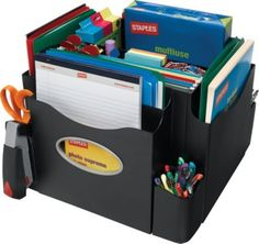 Staples®. has the Staples® The Desk Apprentice™ Rotating Desk Organizer you need for home office or business. FREE delivery on all orders over $19.99, plus Rewards Members get 5 percent back on everything!