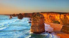 The Twelve Apostles, Port Campbell National Park, Australia