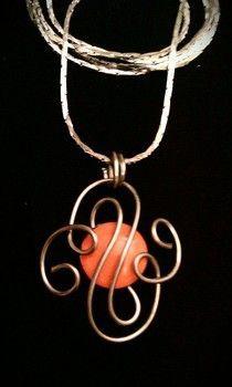 Thumbtack jewelry