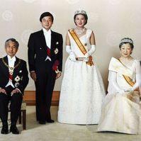 Los príncipes herederos de Japón cumplen 20 años de casados bajo la sombra de la depresión