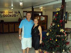 Welcome to Gecko's Resort - Christmas 2014