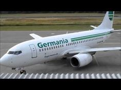 Airline Germania macht sich in Friedrichshafen breit   traveLink