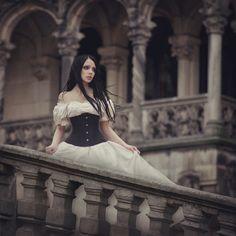 Waiting for You by Anette89.deviantart.com on @deviantART
