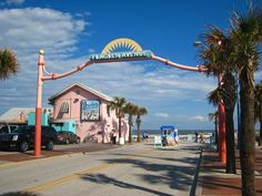 The annual Beach Weeks in New Smyrna Beach, Florida, has so much going on, you won't want to just laze about on a beach towel all summer.