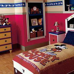 Disney Home - Mickey Mouse