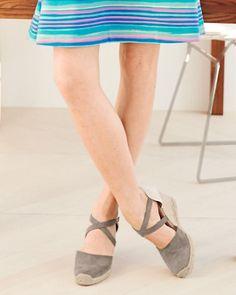 Cordani Eloise Espadrille Sandals