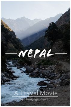 This is a short movie about our most recent trip to Nepal hiking through the Annapurna Region and the Langtang Valley, while enjoying the people, culture and. Travel Movies, Us Travel, Travel Videos, Nepal, Trek, Hiking, Journey, Culture, Country