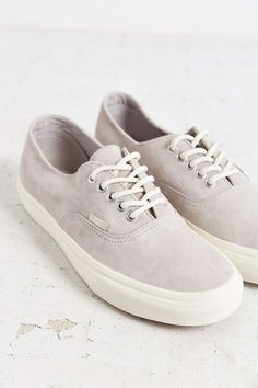 Vans Scotchgard Authentic Decon Sneaker