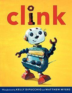 Clink, http://www.amazon.com/dp/006192928X/ref=cm_sw_r_pi_awdm_x_xHgVxbAEPFYG8