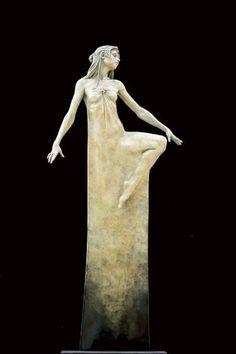 "Saatchi Art Artist Michael James Talbot; Sculpture, ""Solstice"" #art"