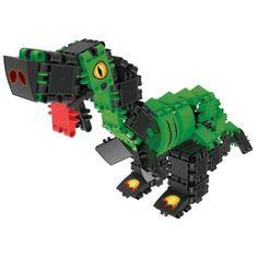 Pequeño T Rex