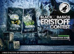 Eristoff : 20 invitations à gagner pour la soirée du Eristoff Contest >> http://www.llllitl.fr/2014/10/eristoff-contest-black-basics-invitations-soiree-underground-vodka-paris/ Black to Basics #EristoffContest #Paris #Soiree #Party #Underground #Vodka #Caipiroska #Cocktails #Wolf #Ice #Lemon