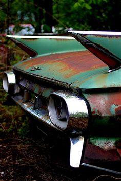 1961 Cadillac- ,#jorgenca