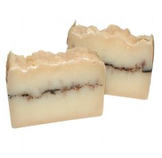 How to Make Homemade Soaps with an Exfoliating Strip - DIY Soap Tips and Tricks