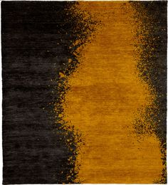 Mantzur A Hand Knotted Tibetan Rug from the Tibetan Rugs 1 collection at http://www.modernrugs.com/